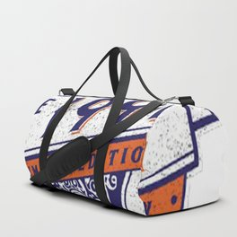 Made-In-1997-Birthday-T-Shirt-20th-Birthday-Gift-Idea Duffle Bag