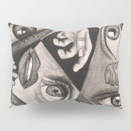 Eye of the Beholder Pillow Sham