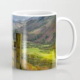 Valley Gate Coffee Mug