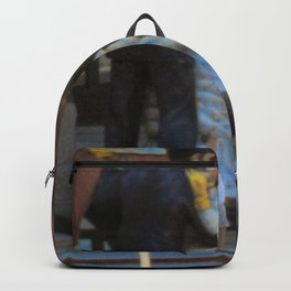 STOP Backpack