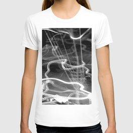 Spirit Power Inside (B&W) T-shirt