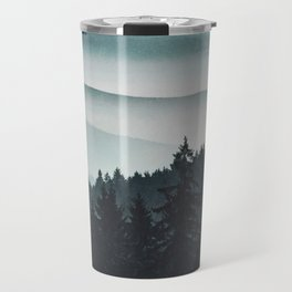 Mountain Light Travel Mug
