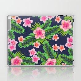 Ibiscus Love Laptop & iPad Skin