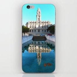 Porto iPhone Skin