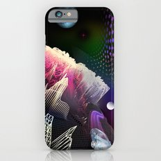 Moonlight Drive iPhone 6s Slim Case