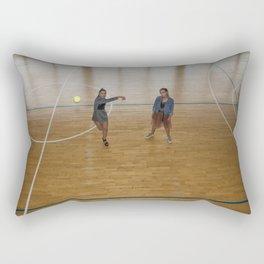 Playground Love Rectangular Pillow