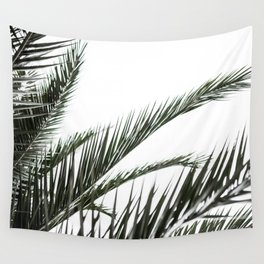 Palm Leaves 2 Wall Tapestry