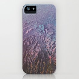 Veins iPhone Case