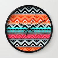 goddess Wall Clocks featuring Goddess by Ornaart