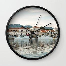 Sucuraj 1.6 Wall Clock