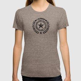 Five Points of Calvinism Emblem T-shirt