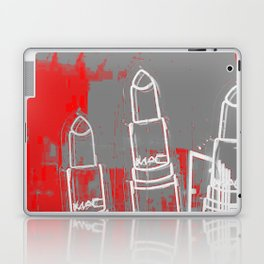pucker up Laptop & iPad Skin