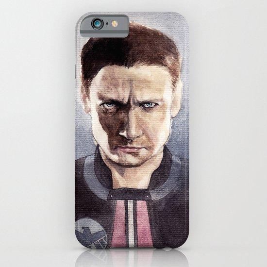 Hawkeye iPhone & iPod Case