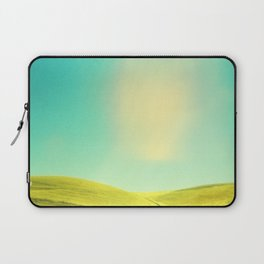 California Countryside Laptop Sleeve