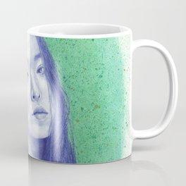 At the moss garden Coffee Mug