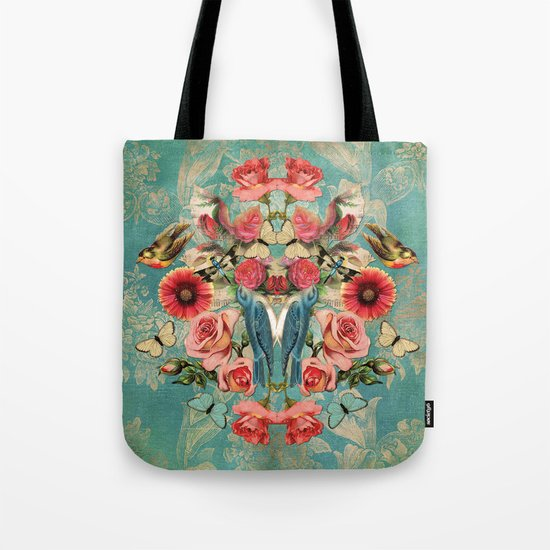 Birds of a Feather 1 Tote Bag