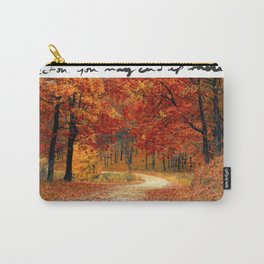 heading Carry-All Pouch