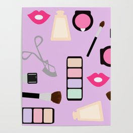 What's Your Pallet? Poster