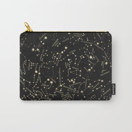 Come with me to see the stars Carry-All Pouch