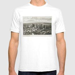 Melbourne City T-shirt