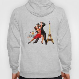 Dancing Under the Stars Hoody