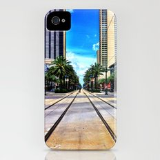 New Orleans Slim Case iPhone (4, 4s)