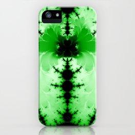 Fractal Art - Necklace iPhone Case