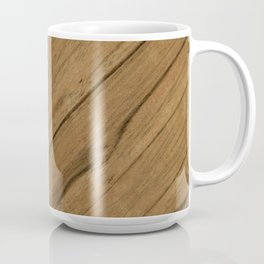 Paldao Wood Coffee Mug