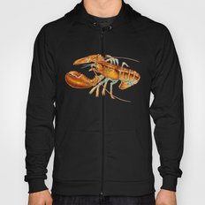 Maine Lobster Hoody