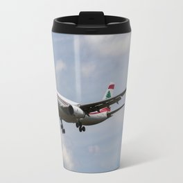 Middle Eastern Airlines MEA Airbus A330 Travel Mug