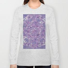 A Taste of Lilac Wine Long Sleeve T-shirt