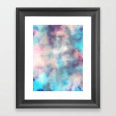 Dream Five Framed Art Print