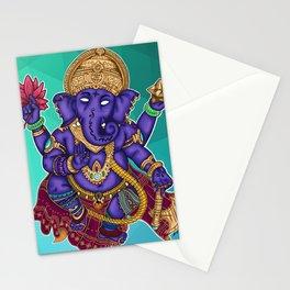 Ganesh 2014 Stationery Cards