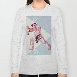 The Fighter Within Long Sleeve T-shirt
