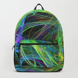Fractal Backpack
