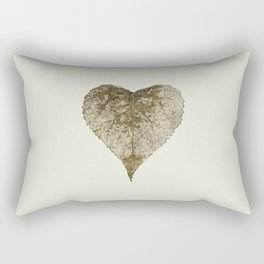 heart nature Rectangular Pillow