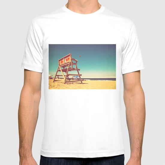 Make Your Way Home Now  T-shirt