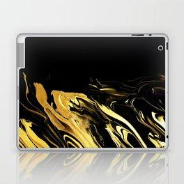 Flume Laptop & iPad Skin