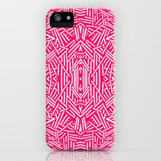 Radiate (Coral) Slim Case iPhone (5, 5s)