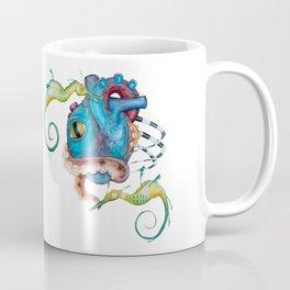20,000 Leagues Under the Sea Coffee Mug