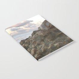 Beach Rock Notebook