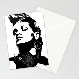 Rihanna. Stationery Cards