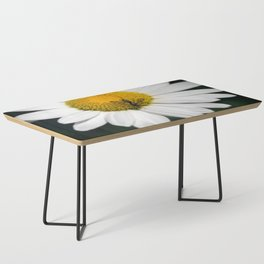 Hungry Bumble Bee Coffee Table