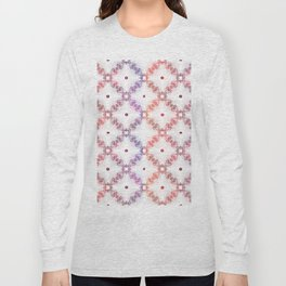 Vintage Filligree 1a Long Sleeve T-shirt