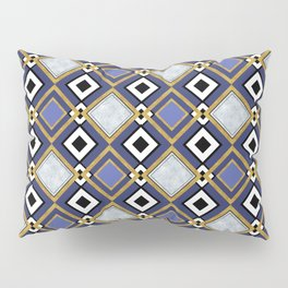 Purple Jade Pillow Sham