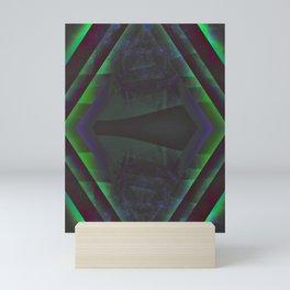 Diamond Gateway Mini Art Print