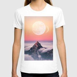 Lunar 4 T-shirt