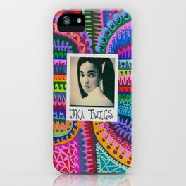 FKA Twigs iPhone Case