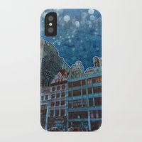 5th Avenue Frost iPhone X Slim Case