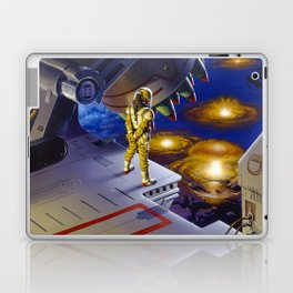 The Pacifist Laptop & iPad Skin